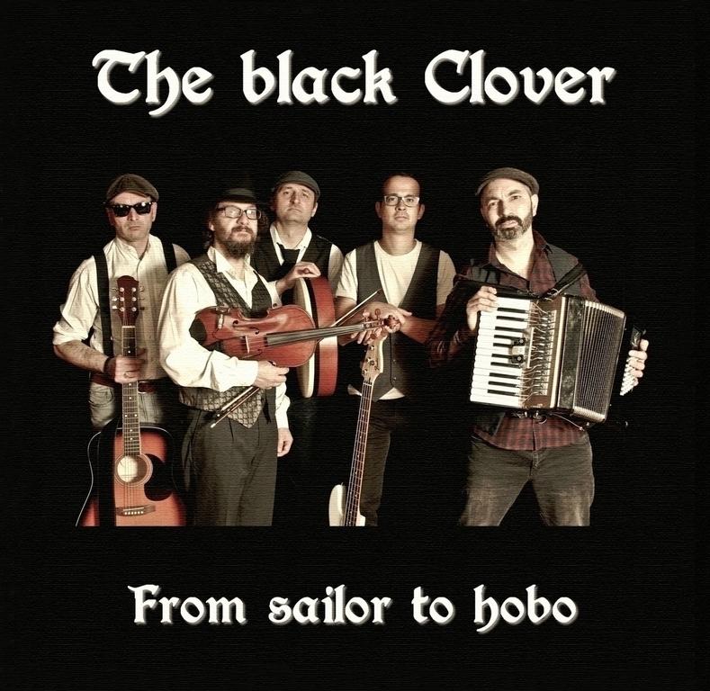 The black Clover